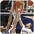 رمز موفقیت در ریباند بسکتبال