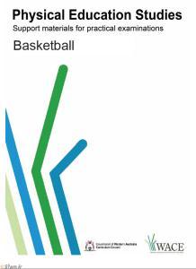 مطالعات آموزش پرورش در رشته تربیت بدنی برای بسکتبال